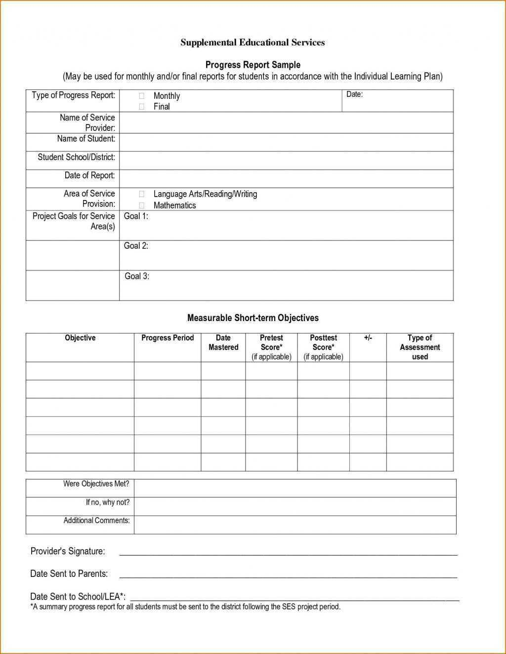 94 Free Homeschool Middle School Report Card Template Free Pertaining To Middle School Report Card Template
