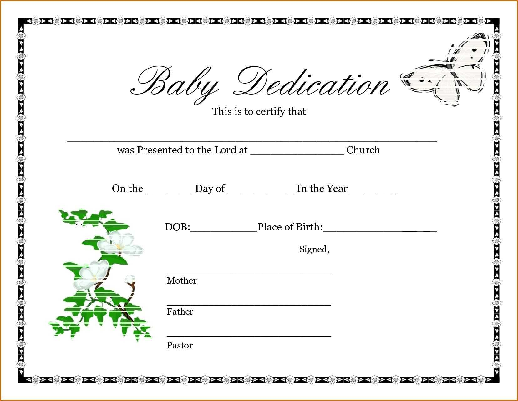 A Birth Certificate Template | Safebest.xyz With Regard To Build A Bear Birth Certificate Template