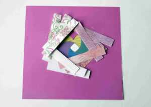 A Guide To Learning Iris Folding with regard to Iris Folding Christmas Cards Templates