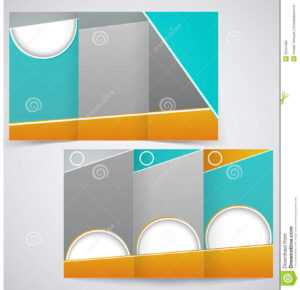 All Free Download Vector Brochure Design – Best Free Library for Brochure Template Illustrator Free Download