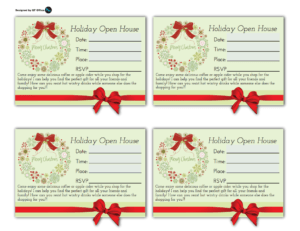 Anne Hanson Mary Kay Sales Director-Us Tc Christmas with Mary Kay Gift Certificate Template