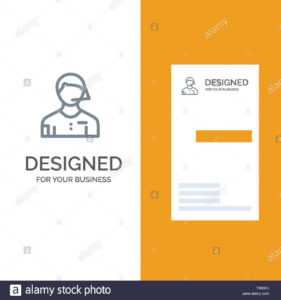 Arbiter, Football, Judge, Linesman, Referee Grey Logo Design with regard to Football Referee Game Card Template