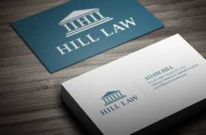 Attorney Business Cards – Business Card Tips inside Lawyer Business Cards Templates