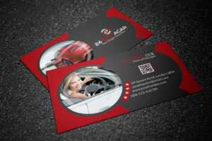 Automotive Business Cards – Business Card Tips with regard to Automotive Business Card Templates