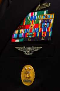 Awards And Decorations Of The United States Armed Forces with Army Good Conduct Medal Certificate Template