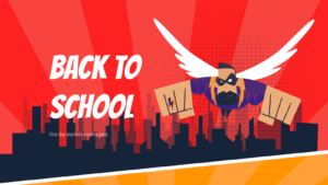 Back To School Pack Google Slides Theme And Powerpoint Template in Back To School Powerpoint Template