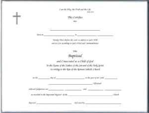 Baptism Certificate Template – Harryatkins regarding Baby Christening Certificate Template