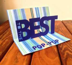 Basic Silhouette Pop Up Card Tutorial (Free .studio Pop Up pertaining to Silhouette Cameo Card Templates