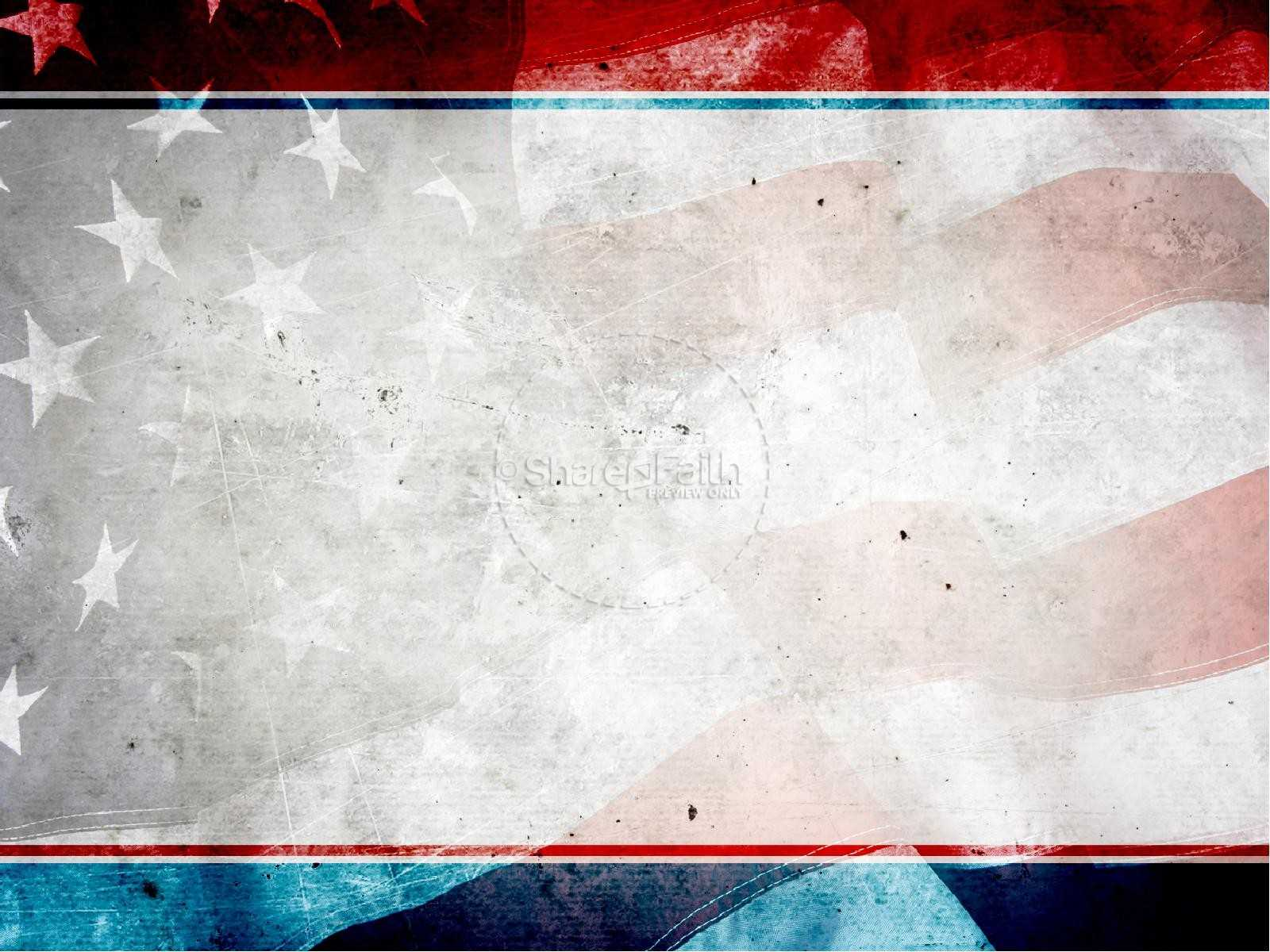 Best 50+ Flag Worship Backgrounds On Hipwallpaper | Awsome Within Patriotic Powerpoint Template