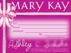 Best 57+ Mary Kay Wallpaper On Hipwallpaper | Mary Kay with Mary Kay Gift Certificate Template