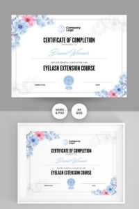 Best Editable Completion Vendors Design #86963 Sale. Super for Photography Certificate Of Authenticity Template