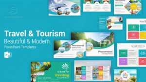 Best Modern Powerpoint Templates For 2020 – Slidesalad inside Tourism Powerpoint Template