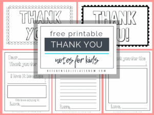 Best Printable Thank You Cards For Students   Katrina Blog inside Free Printable Playing Cards Template