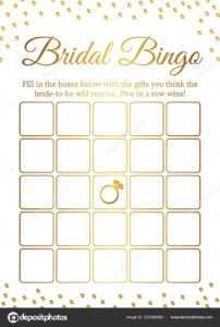 Bingo Card Template – Tomope.zaribanks.co with Bingo Card Template Word