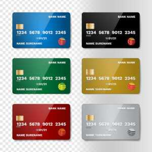 Blank Credit Card Free Vector Art – (33 Free Downloads) regarding Credit Card Template For Kids