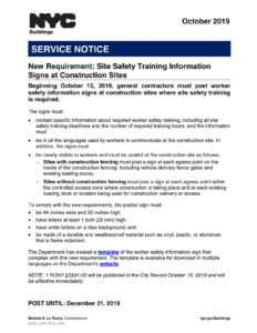 Blog Archives – Page 3 Of 4 – Certified Site Safety with Osha 10 Card Template