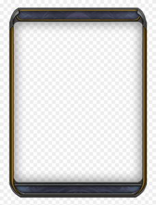 Board Game Blank Card Template , Png Download Clipart intended for Template For Game Cards