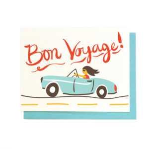Bon Voyage Card Template ] – Bon Voyage Cards Photo Card inside Bon Voyage Card Template