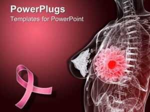 Breast Cancer Powerpoint Templates W/ Breast Cancer-Themed for Free Breast Cancer Powerpoint Templates