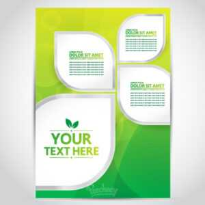 Brochure Template Ai File | Free Graphics | Uihere in Creative Brochure Templates Free Download