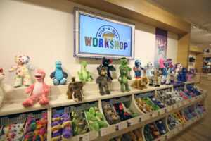"""Build-A-Bear """"pay-Your-Age Day"""" – Details, Costs, And Date 2019 with Build A Bear Birth Certificate Template"""