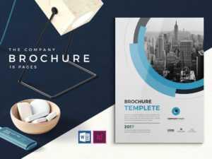 Business Brochureanda Lia On Dribbble in Brochure Templates Free Download Indesign