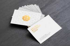 Business Card Design -Free Business Card Templates Для in Free Bussiness Card Template