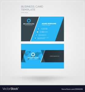 Business Card Print Template Personal Visiting within Free Personal Business Card Templates