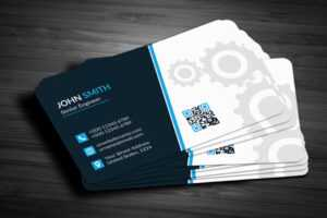 Business Card Template Free Download – Maxpoint Hridoy with regard to Free Complimentary Card Templates