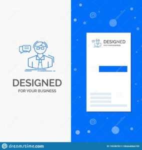 Business Logo For Professor, Student, Scientist, Teacher with regard to Teacher Id Card Template