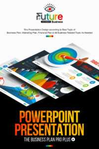 Business Plan Presentation | Animated Pptx, Infographic Design Powerpoint  Template regarding Powerpoint Presentation Animation Templates