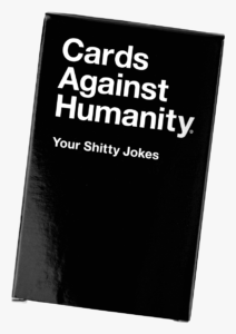 Cards Against Humanity Logo Png – Cards Against Humanity regarding Cards Against Humanity Template