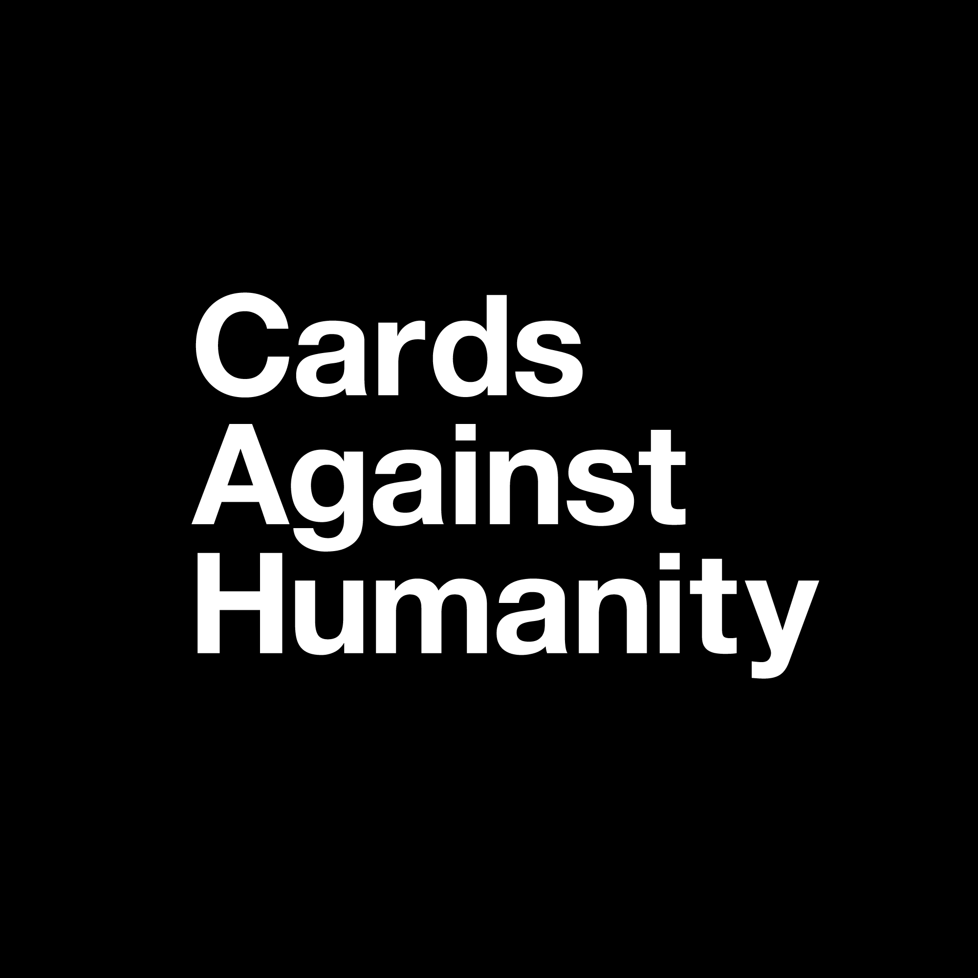 Cards Against Humanity - Wikipedia For Cards Against Humanity Template