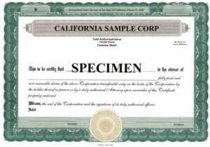 Certificate Clipart Share Certificate, Certificate Share within Blank Share Certificate Template Free