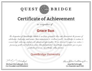Certificate Examples – Simplecert regarding Continuing Education Certificate Template
