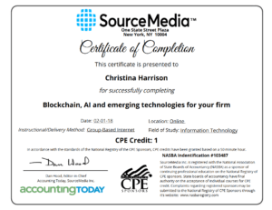 Certificate Examples – Simplecert with Continuing Education Certificate Template