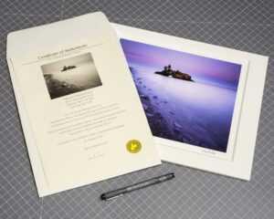 Certificate Of Authenticity — Jason Robert Jones for Photography Certificate Of Authenticity Template