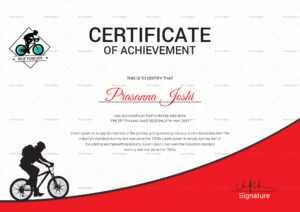 Certificate Of First Place Template regarding First Place Certificate Template