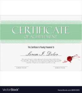 Certificate Template 8 regarding Running Certificates Templates Free