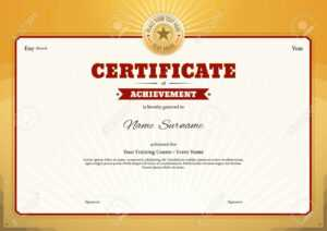 Certificate Template Border Frame, Diploma Design For Sport Event regarding Sports Day Certificate Templates Free
