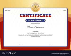 Certificate Template Border Frame Diploma Design in Certificate Border Design Templates