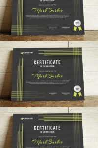 Certificate Templates | Award Certificates | Templatemonster regarding No Certificate Templates Could Be Found