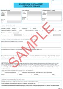 Certificates | Everycert regarding Minor Electrical Installation Works Certificate Template