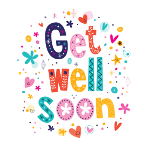 Cheerful Hearts – Get Well Soon Card (Free) | Greetings Island for Get Well Soon Card Template