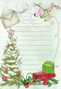 Christmas Card Note Template – Cards Design Templates throughout Christmas Note Card Templates