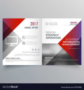 Clean Minimal Bifold Brochure Design Template pertaining to Cleaning Brochure Templates Free