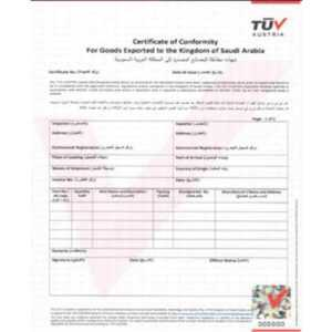 Coc Certificate Of Conformity | Nes Services regarding Certificate Of Conformity Template