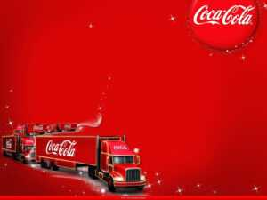 Coca Cola Powerpoint Template – Bestawnings inside Coca Cola Powerpoint Template