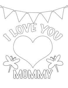 Coloring Pages : Best Coloring Tremendouss Cards Photo Ideas with Valentine Card Template For Kids