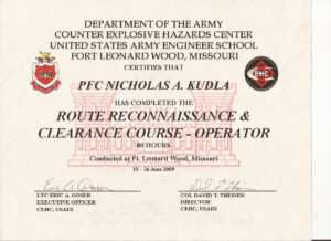 Combat Lifesaver Certificate Template ] – Basic Training pertaining to Army Certificate Of Completion Template